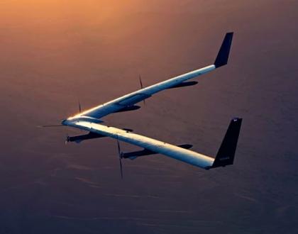 Facebook desiste de drone gigante que levaria internet a lugares remotos