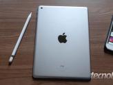 iPad (2018): o modelo mais acessível ficou poderoso