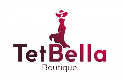 Criação do logo TetBella