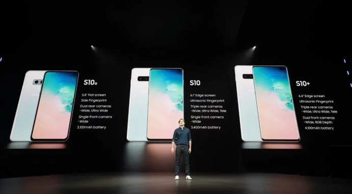 Preços, Wi-Fi 6, modo Instagram e mais: os detalhes do Galaxy S10