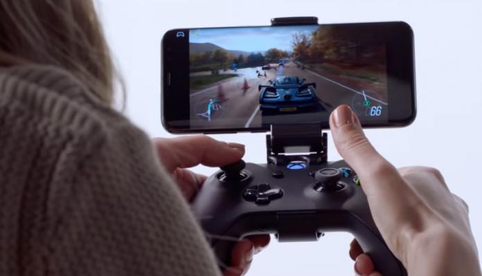 Microsoft revela mais detalhes sobre Project xCloud para streaming de jogos