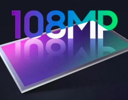 Samsung anuncia câmera de 108 megapixels que estará em celular da Xiaomi