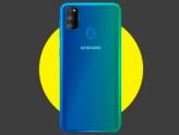 Samsung Galaxy M30s tem bateria de 6.000 mAh e câmera tripla de 48 MP