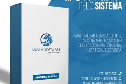 Design Gráfico - Dream Software