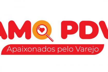 Criação de Logo - Amo PDV