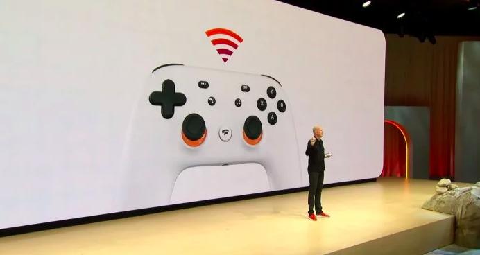 Google Stadia confirma Cyberpunk 2077, Superhot e mais 40 jogos